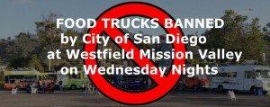 food truck ban