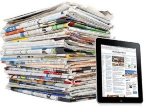 newspapers-replaced-with-ipad