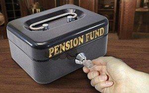 pension lockbox