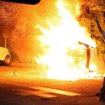 sports riot