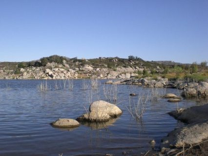Lake Morena 2