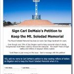 DeMaio Petition