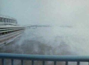 Ohio River 1-10-82