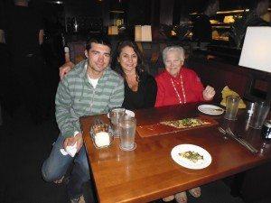 Cody, Michele, Judi