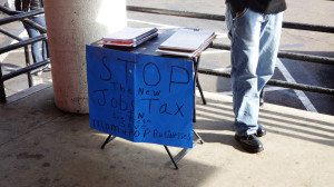 fraudulent petition sign