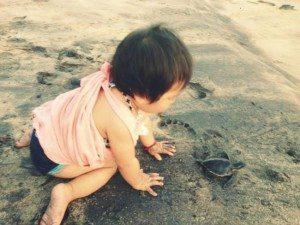 Mazunte Turtle Release