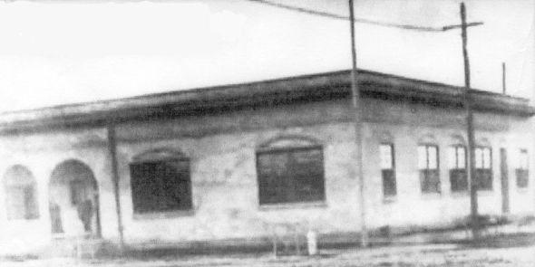 Neighborhood House (1915) 1809 National Avenue