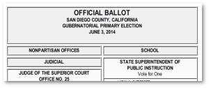 ballot 2014