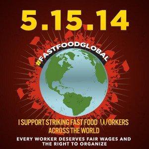 fast food global