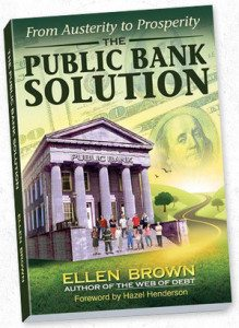 public bank book