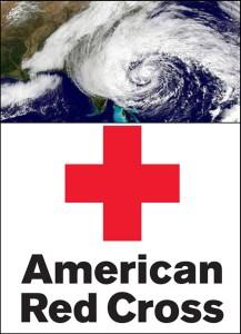 Sandy-Red-Cross