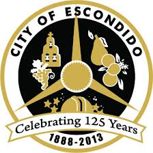 escondido logo