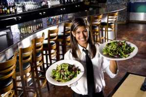 Why Don't San Diego Restaurants Add 'Free Market' Surcharges to Customer Bills?