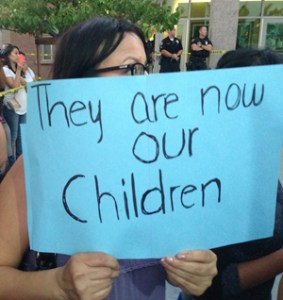 'Immigrant Orphans'? No Plan to Return over 2,300 Children to their Parents