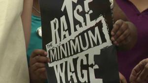 raise min wage