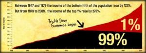 trickle-down-begins