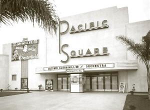 Pacific Square Theater