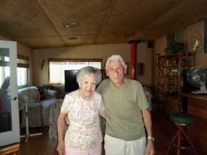 Ann and James Kenniston