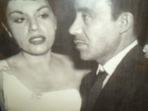 Duet Garcia-- Mary and Roy Garcia