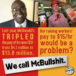 McBullshit