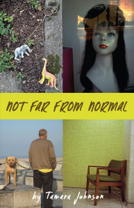 Not Far from Normal Cover