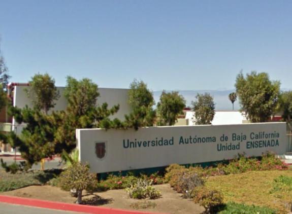 UABC-EnsenadaCampus