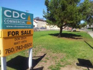 park for sale