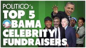 politico fundraisers