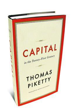 Capitalby piketty