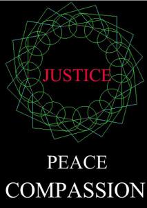 Justice...