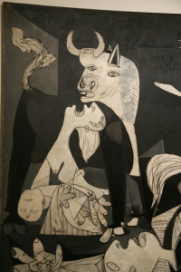 guernica detail flickr