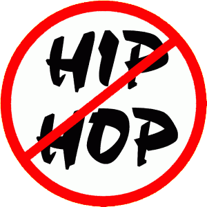 Anti-hip-hop