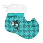 christmasorca stocking