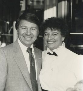 Peter and Jean 1992