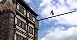 Geo-Poetic Spaces: Esslingen