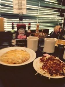 Perry's Café