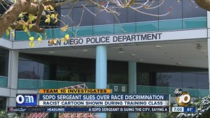 SDFP Racism