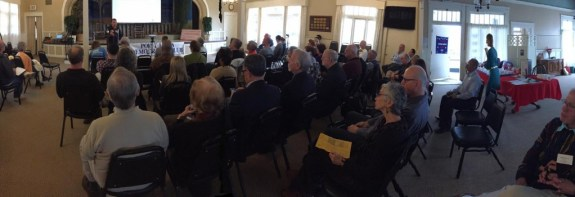 Point Loma/OB Democratic Club
