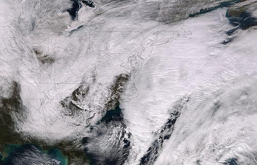 boston snow photo