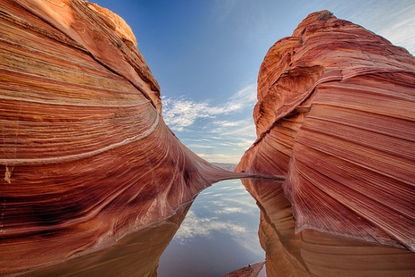 Vermillion Cliffs, NM