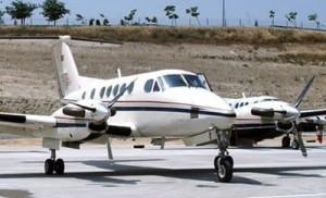 narco plane