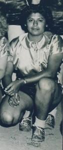 Valentina Hernandez, 1940s