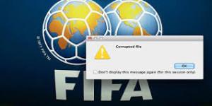 Fifa Corrupt