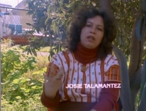 Josie Talamantez