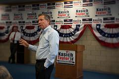 John Kasich photo
