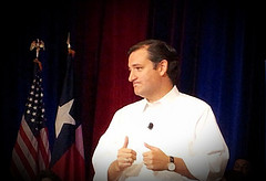 Ted Cruz photo