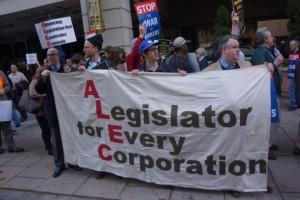 ALEC banner