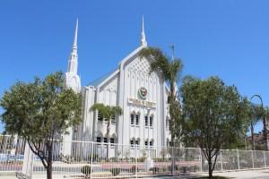 Iglesia Ni Christo, Rios Ave.