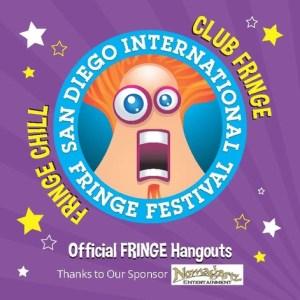 San Diego International Fringe Festival 2015