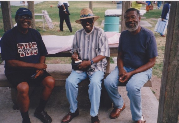 Thomas, Carl & Me